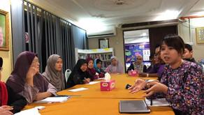 2018年11月  マレーシア事業開始!