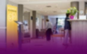 Recueil avis résidents, usagers et pensionnaires en résidences, restauration et services privés