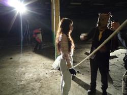 """Rodaje videoclip """"Lifeless"""""""