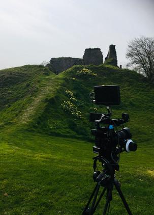 Series 1 - Clifford Castle