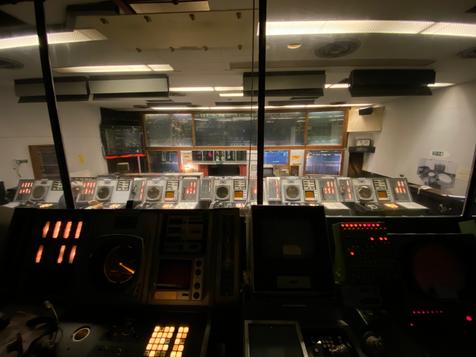 Hidden Histories - RAF Air Defence Radar Museum