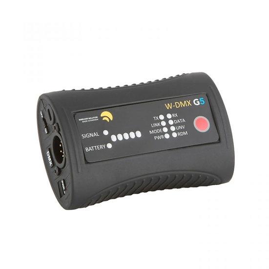 Wireless Solution W-DMX Micro F-1 G5