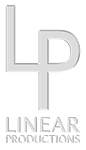 LINEAR Productions Trademark LOGO Cut Ou