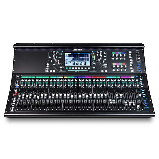 Allen and Heath SQ7
