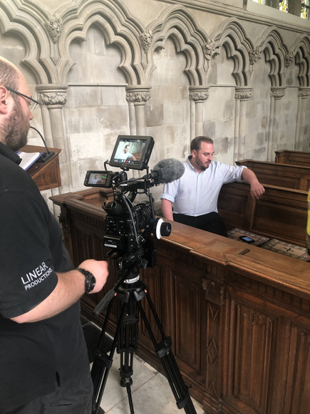 Series 1 - St Albans Cathedral