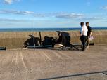 Hidden Histories - Dover Sea Wall