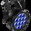 Thumbnail: Prolights LumiPAR 12UQPro5