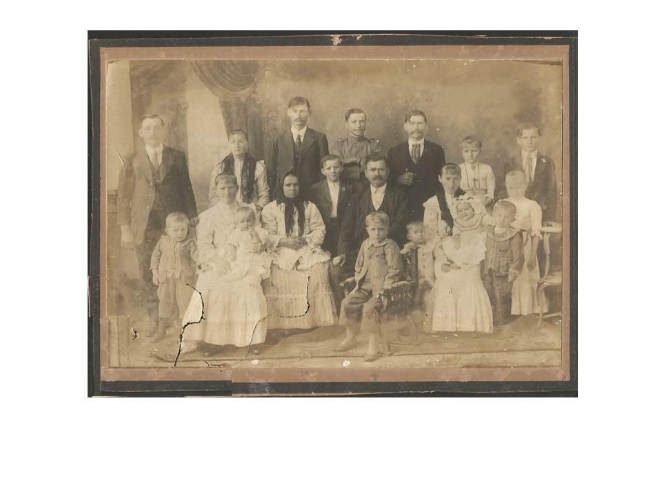 Família Imigrante