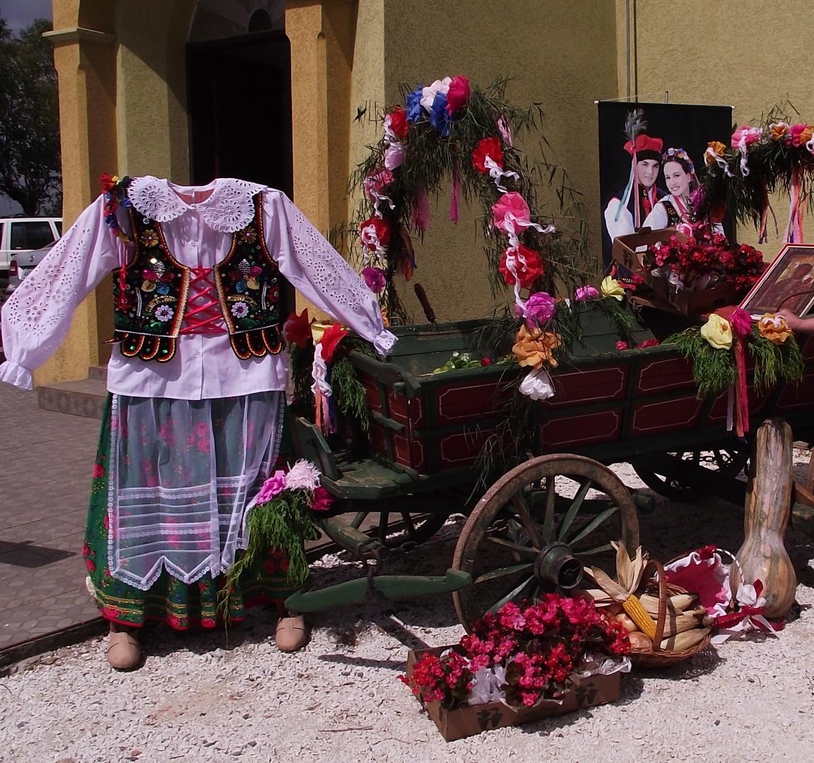Cultura e tradições