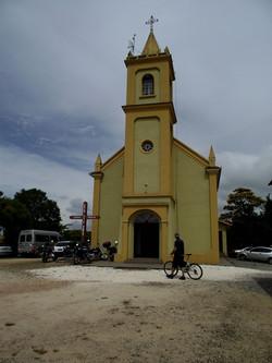 Capela Colônia Figueiredo