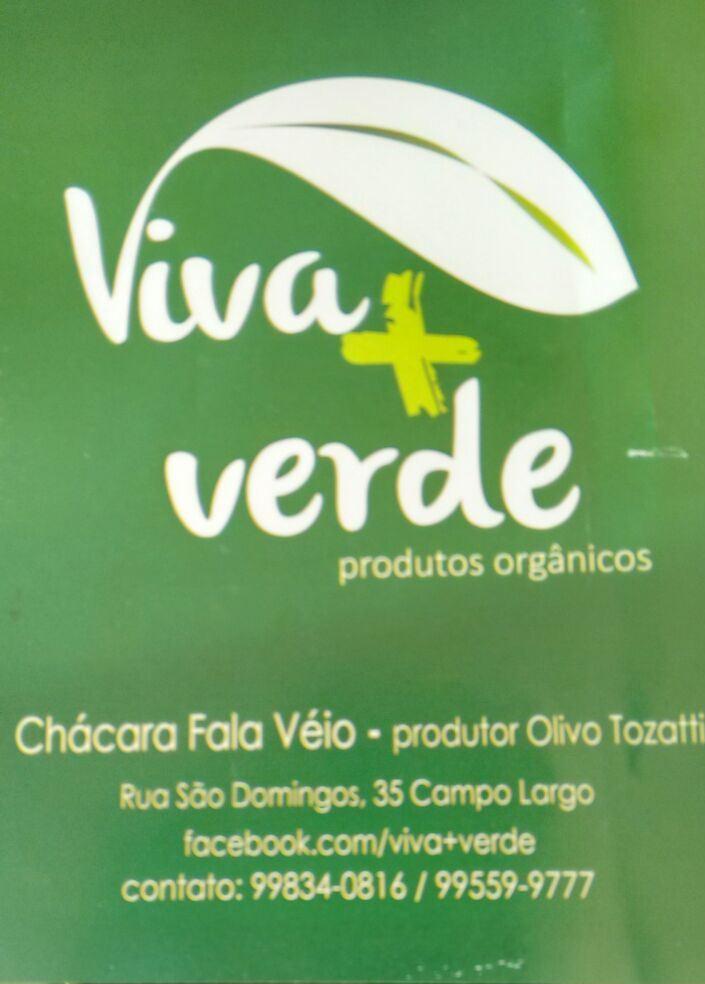 Chácara -Fala Veio