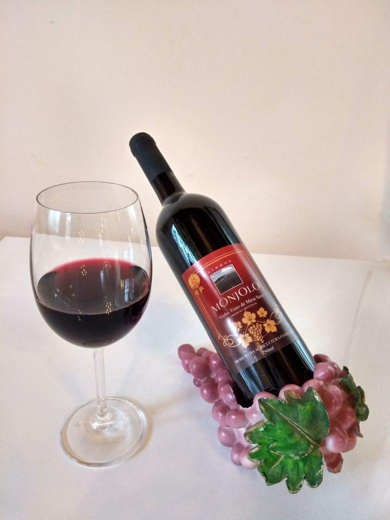 Vinho Monjolo