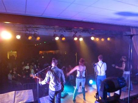 Montbazens (12) 12 juillet 2014