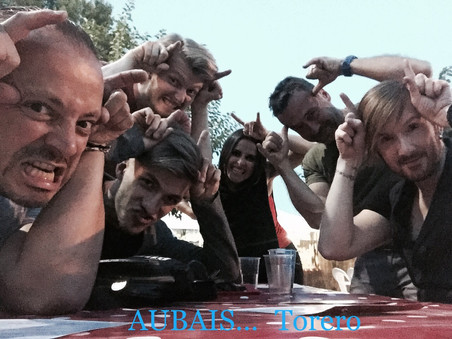 Aubais (30) samedi 12 août 2017
