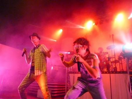 Montberon (31) vendredi 4 juillet 2014