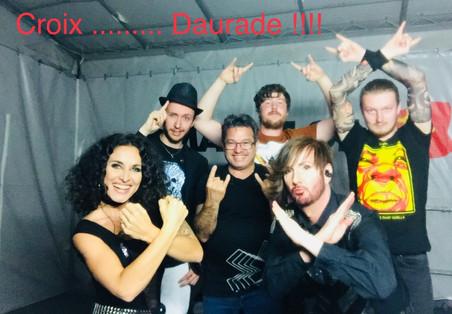 Croix Daurade (31) 16 juin 2018