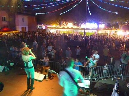 St Jory (31) dimanche 10 août 2014