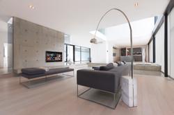 Control4 lounge concrete wall.jpeg