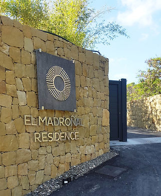 El-Madroñal-Residence-Letras-y-Logo-en-A