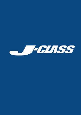 J-Class logo