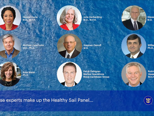 The Healthy Sail Panel – Full Report