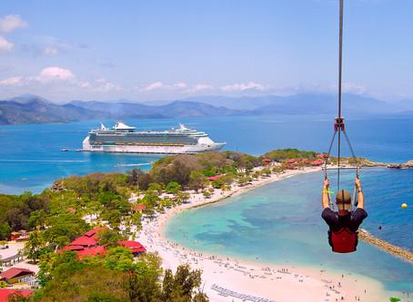 A Look at Cruise Ship Musician Life