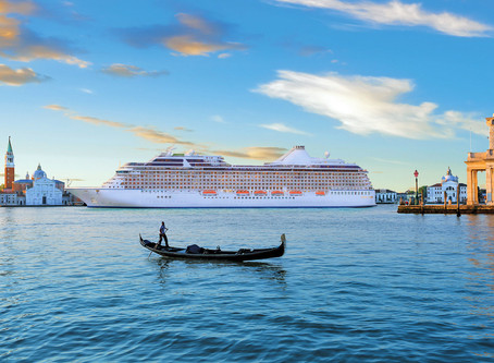 Cruise Ship Musician Salaries and Perks