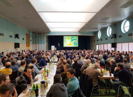 LEHNER Ackerbautagung 2019