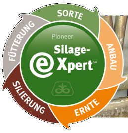 Pioneer - Silage Praxistag 2020