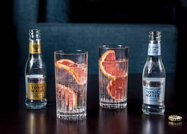Fevertree Gin & Tonic