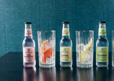 Fevertree Tonic Water
