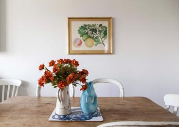 Luxury kitchen modern design