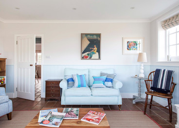 Interior Photography Living Space