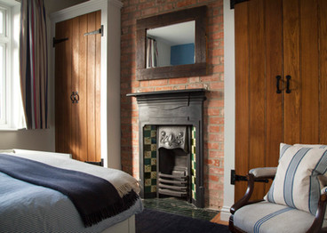 Sunny Bedroom scene