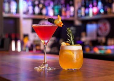 Stunning Cocktails