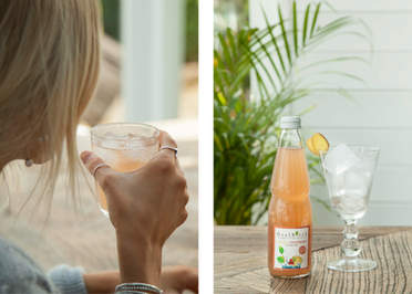 Osel Birch Drinks Photography