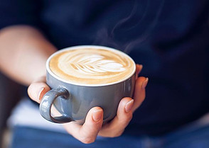 Monday's need coffee!! This beautiful co