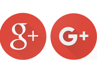 Onze Google + pagina!