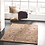 Thumbnail: Taupe/Purple Branches Rug