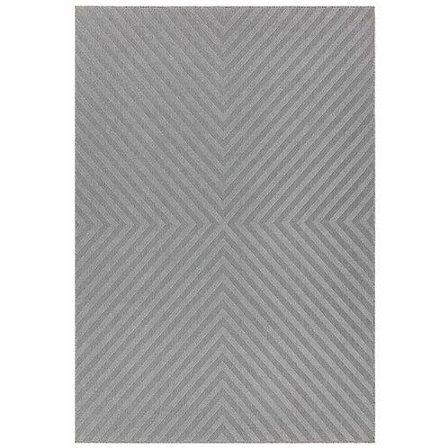 Antibes Rug Arrow Grey