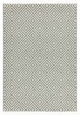 Patio rug grey jewel