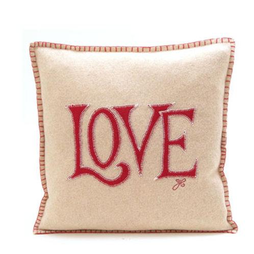 Love Cushion Cream