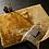 Thumbnail: Mustard Pearl Shaggy Rug