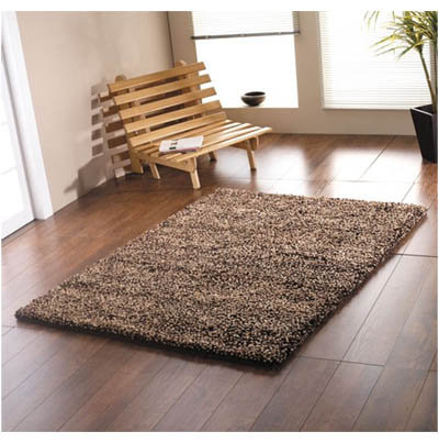 Chocolate Kensington Rug