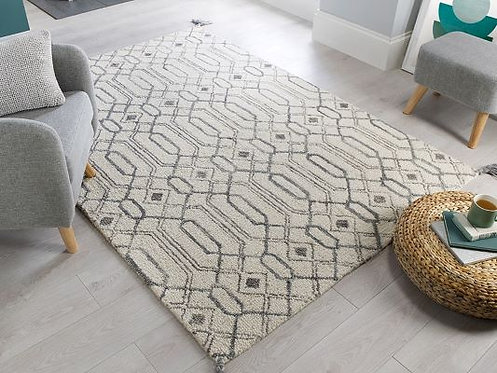 Nappe Pietro Traditional Rug