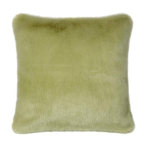 Willow Faux Fur Cushion