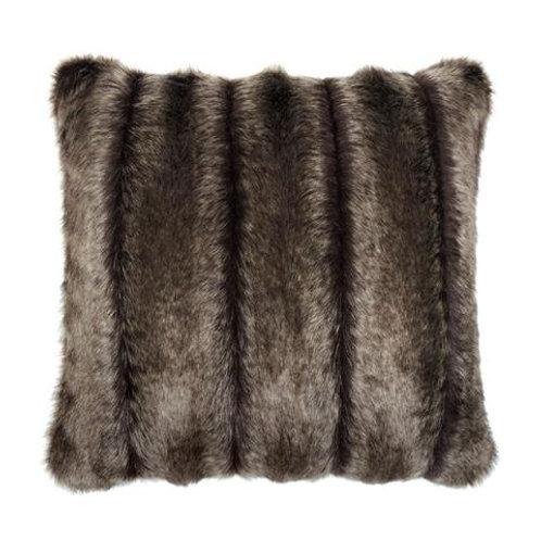 Oregon Fur Cushion