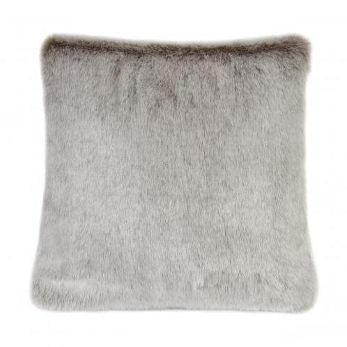 Latte Fur Cushion