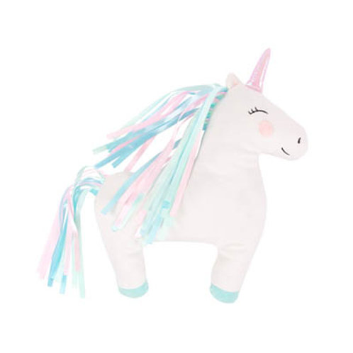 Unicorn Cushion