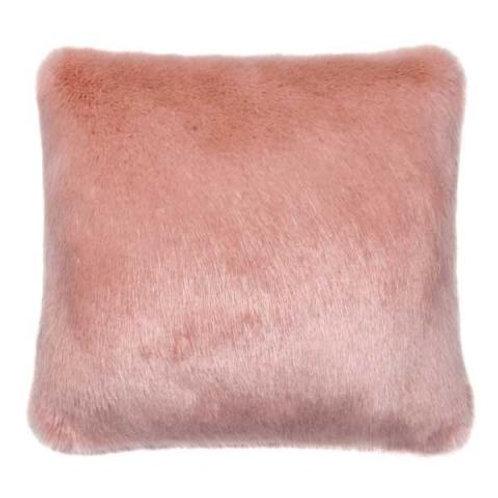 Dusky Fur Cushion